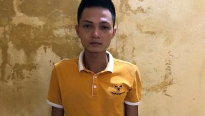 Bắt thêm 1 nam nhân viên quán Nhắng nướng Bắc Ninh