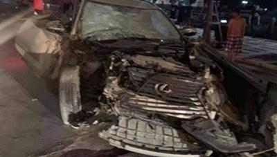 Hải Phòng: Khởi tố tài xế Lexus tông chết nữ cán bộ Công an phường