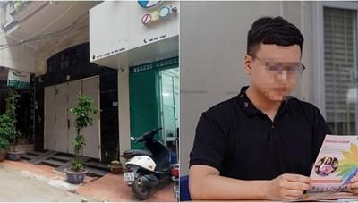 Tước quân tịch trung úy công an nổ súng khiến nam sinh viên tử vong