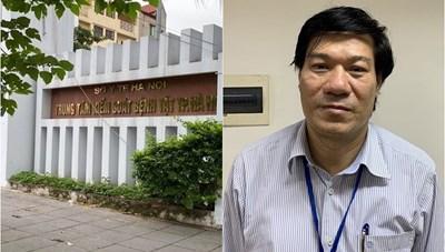 Vụ CDC Hà Nội: Bộ Công an điều tra thêm 16 gói thầu
