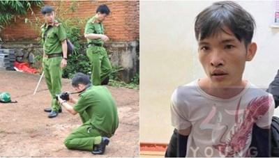 Khởi tố đối tượng 'trốn nợ về Đắk Lắk, giết tài xế xe ôm'
