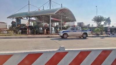 Bí ẩn vụ 'từ trên xe Đức Thịnh bước xuống bắn người ở trạm thu phí BOT'