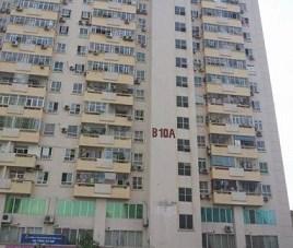 Hà Nội: Điều tra vụ thang máy rơi tự do ở chung cư làm nhiều người hoảng loạn