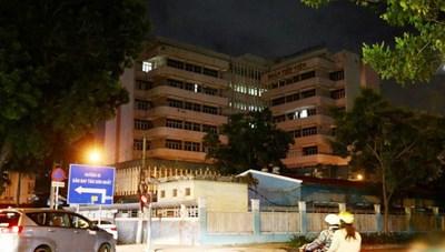 Khởi tố vụ án 'lây lan dịch bệnh truyền nhiễm', nam tiếp viên VNA có thể bị khởi tố