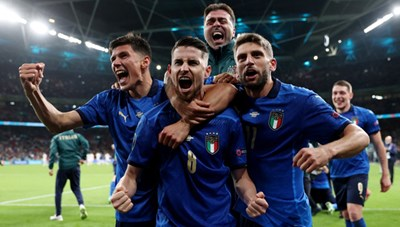 Morata người hùng hóa tội đồ, Tây Ban Nha thua Ý trong loạt luân lưu định mệnh