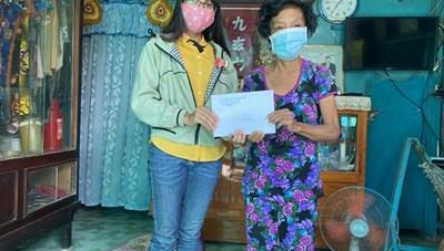 An Giang: Chi hỗ trợ cho hơn 92.000 người dân bị ảnh hưởng dịch Covid-19