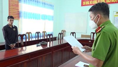 An Giang: Khởi tố, bắt tạm giam đối tượng giao cấu với bé gái 15 tuổi