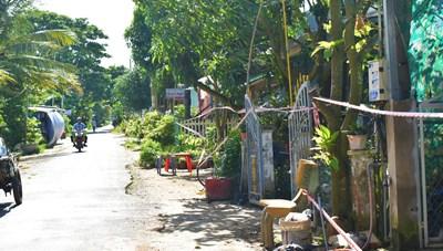 An Giang: Phong tỏa ổ dịch được phát hiện trong cộng đồng ở huyện An Phú