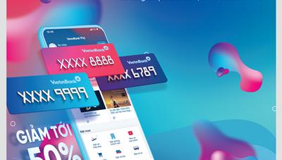 Đăng ký tài khoản số đẹp ngay trên ứng dụng VietinBank iPay Mobile: