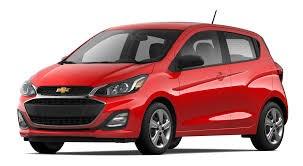 Thông báo bán đấu giá xe ô tô nhãn hiệu Chevrolet Spark