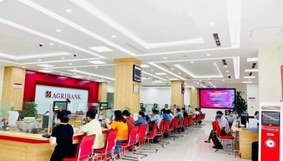 Hỗ trợ khách hàng tại 19 tỉnh thành phía Nam: Agribank giảm thêm lãi suất cho vay