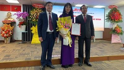 Tạp chí Quản lý Nhà nước ra mắt Văn phòng Đại diện tại TP Hồ Chí Minh