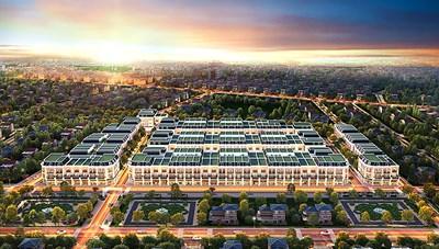 Đất nền là phân khúc được các nhà đầu tư bất động sản ưa thích trong năm 2021