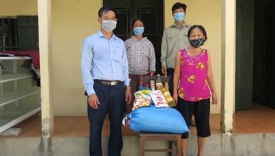 Hà Nội: Hỗ trợ khẩn cấp 100% hộ nghèo ảnh hưởng bởi Covid-19