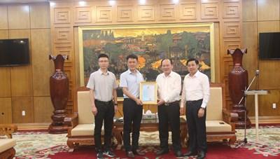 Bắc Giang: Nhiều tổ chức, cá nhân ủng hộ phòng chống dịch