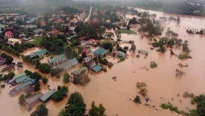 Hiệp hội Doanh nhân Việt Nam ở nước ngoài kêu gọi ủng hộ đồng bào miền Trung