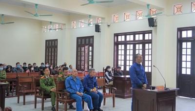 Hải Phòng: 3 cán bộ 'phù phép' đất nông nghiệp thành đất ở bị phạt 162 tháng tù