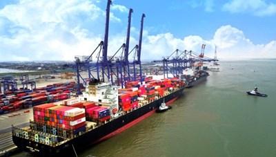 Hải Phòng: Sắp có thêm 2 bến cảng trị giá 6.425 tỷ đồng tại cảng Lạch Huyệ