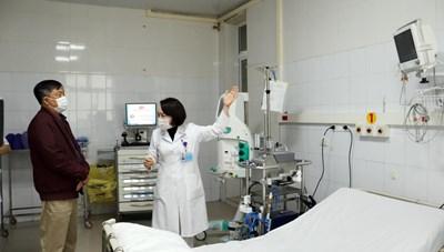 Quảng Ninh: Hơn 7.000 y, bác sĩ tham gia 'cuộc chiến' với Covid-19