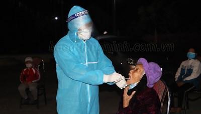 Quảng Ninh: Truy tìm người tiếp xúc với công nhân nhiễm Covid-19