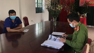 Quảng Ninh: Xử phạt người đăng thông tin sai sự thật về khẩu phần ăn trong khu cách ly