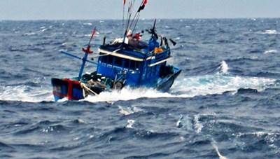 Quảng Ninh: Phát hiện 2 vợ chồng ngư dân tử vong trên biển