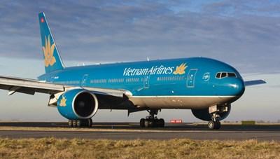 Từ 3/3, Vietnam Airlines khôi phục đường bay tới sân bay Vân Đồn