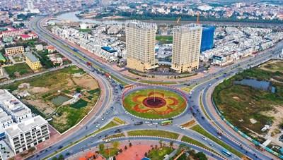 Hải Phòng: Giá đất ở tăng hàng chục % tại 14/15 quận, huyện