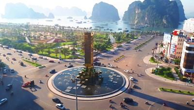 Quảng Ninh: Bắt đầu cải tạo các khu dân cư cũ trên địa bàn TP Hạ Long