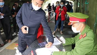 Những điều cần lưu ý khi đến Quảng Ninh từ ngày 2/3