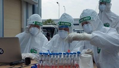 Hải Dương 'xin' Trung ương 118 tỷ cho công tác phòng chống dịch