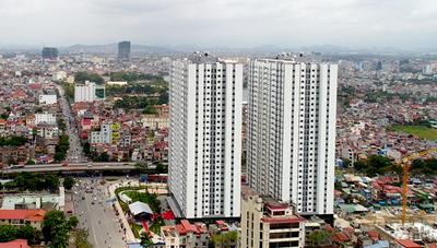 Hải Phòng: Cải tạo, xây mới chung cư cũ từ tiền ngân sách