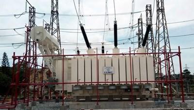EVN đầu tư 1.713 tỷ đồng lưới điện cho Hải Phòng