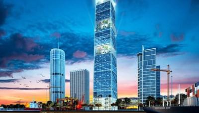Hải Phòng: Đấu giá khu đất từng giao cho FLC xây tòa tháp 72 tầng
