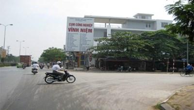 Hải Phòng: Xây dựng quy chế quản lý Cụm công nghiệp