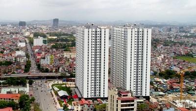 Hải Phòng: Chi 4.464 tỷ ngân sách xây 3 tòa chung cư 36 tầng