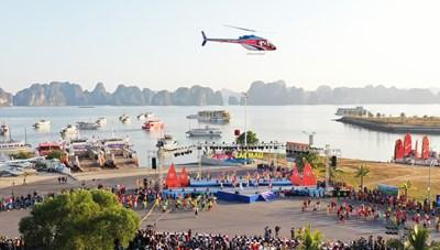Quảng Ninh: Nhiều sự kiện, lễ hội nhân dịp 30/4 - 1/5