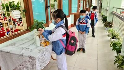 Quảng Ninh: Chủ động kết thúc sớm năm học 2020 - 2021