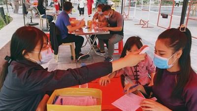 Quảng Ninh: Tạm dừng hoạt động tham quan, du lịch từ 12h ngày 6/5