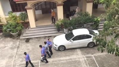 Hải Phòng: Bỏ lọt tội phạm, 3 cảnh sát bị xử lý hình sự
