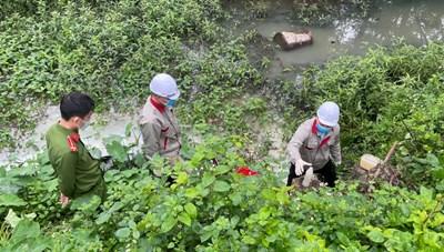 Quảng Ninh: Xử phạt cơ sở sản xuất xả thải ra môi trường