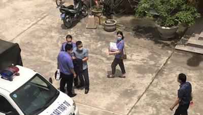 Hải Phòng: Trưởng Công an quận Đồ Sơn 'cáo bệnh' xin tạm nghỉ việc