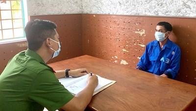 Công an Quảng Ninh và Lâm Đồng phối hợp bắt giữ đối tượng trốn truy nã 34 năm