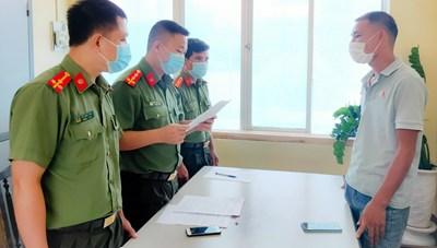 Quảng Ninh: Xử phạt đối tượng đăng tin sai sự thật, xúc phạm uy tín cá nhân