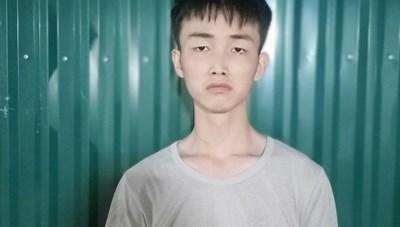 Quảng Ninh: Tạm giữ 1 người Trung Quốc nhập cảnh trái phép