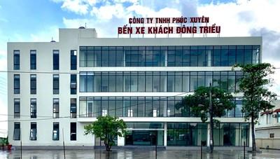 Quảng Ninh: Tạm dừng hoạt động vận tải hành khách liên tỉnh