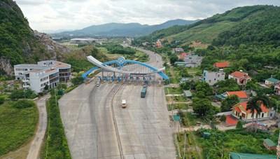 Dự án BOT Quốc lộ 18 xuống cấp nhưng chủ đầu tư chậm khắc phục