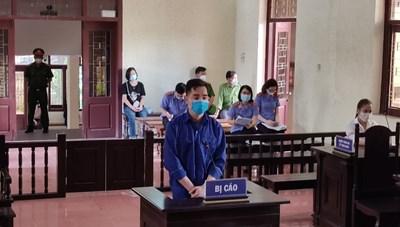 Hải Dương: Lĩnh 18 tháng tù vì làm lây lan dịch bệnh Covid-19