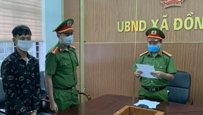 Quảng Ninh: Bắt khẩn cấp kẻ hiếp dâm con gái riêng của vợ