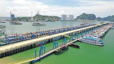 Quảng Ninh: Lao động ngành du lịch vượt khó trong đại dịch Covid-19